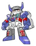 Fortress Maximus by butto00