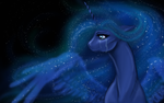 I feel so Alone by cathykitcat