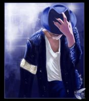 Once upon a time MJ for me by OrenMiller