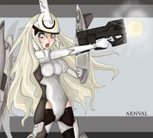Arnval Type Angel by Will-Kill-4-Pretzels