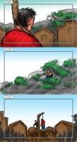 ExtremeMarksmen Storyboards 4 by cronevald