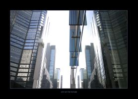 City of the Future by uniguide
