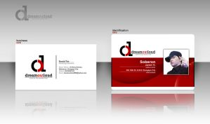 dol corporate identity by Scundo
