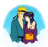 NaruHina:Dreams by HinaTink