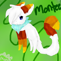 Montee by flareon25