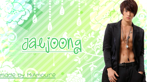 Jaejoong Wallpaper by MiAmoure