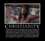 Christianity explained... by shred1894