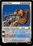 MTG - Merry Those Giving by clampfan101