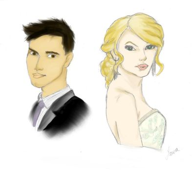 Taylor Squared by TokitoMosquito