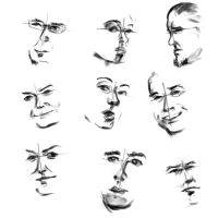 Headsketches183 by Quad0