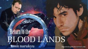 Return to the Blood Lands by objectively-pink