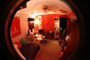 My Red Room by jeenyusboy5