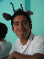 Cesar... a Real Stitch?... by taty1410