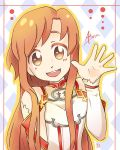 Asuna by RisingPhoenix422