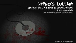 Hypno's Lullaby Orchestrated: Cover Art + link by Cassandrina