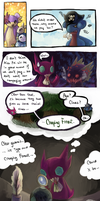 The Masked Mission 2 part 2 by Haychel