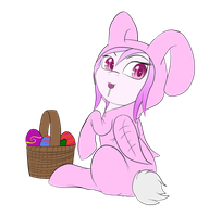 Happy Easter by Mystic-L1ght
