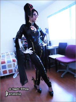 Cosplay: Bayonetta preview-3 by hayatecrawford