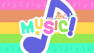 Let's Play Music! by Axection