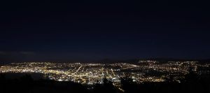 Dunedin by Night by ADAMKH99