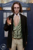 8th doctor by ERINAND