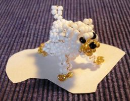 Polar Bear by Grey-Wolf-86