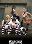 Prison School Team by MauriFausto