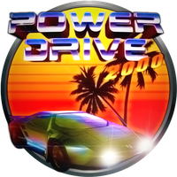Power Drive 2000 by POOTERMAN