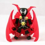 Spawn Custom Minimate by luke314pi