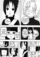 SASUSAKU Let me be with you  MEMORIES Part 27 by NaruSasuSaku91