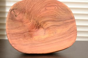 Rosewood Bowl Top by lamorth-the-seeker