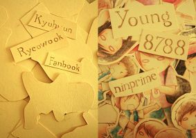 YOUNG 8788 by ninprime