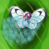 30 Day Pokemon Challenge: Day 22 by Hedgey