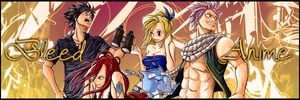 Fairy Tail by BleedAnimeDotCom