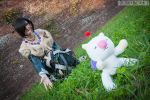 Moogle Attack by Aniki-Fair