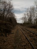 Railroad 08 by Stock7000