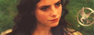 Katniss Banner 05 by Liliah