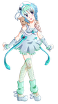 GC: Starie Mareep by Snow-Songstress