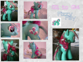 Custom G4 Fizzy Filly by phasingirl