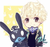 +Zelo+ by Solanoxe