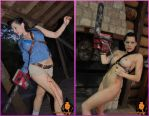 Malicious Corpses by CosplayDeviants