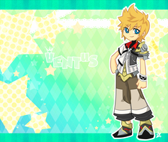 KHBBS: Ventus by AzureStarr