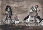 Mary and Max by rikinhukuma