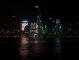 the city that never sleeps by enmortem