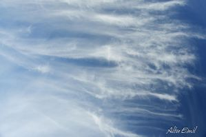 clouds 5 by albuemil