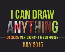 Summer Workshop - Registration SOLD OUT! by ConceptCookie