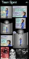 Team Spirit Page 1 of 4 by hyperjet