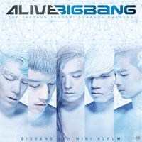 Big Bang - Alive by J-Beom
