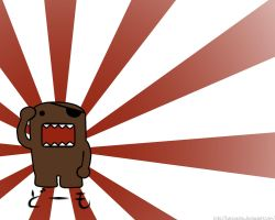 domo:background: by katysaurus