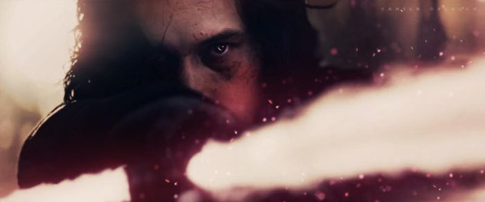 Star Wars: The Last Jedi by CanserM
